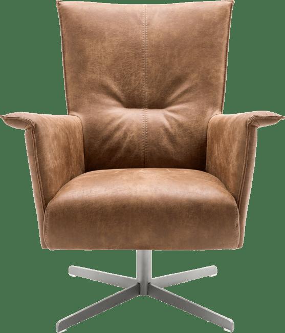 Carola - fauteuil - dos haute