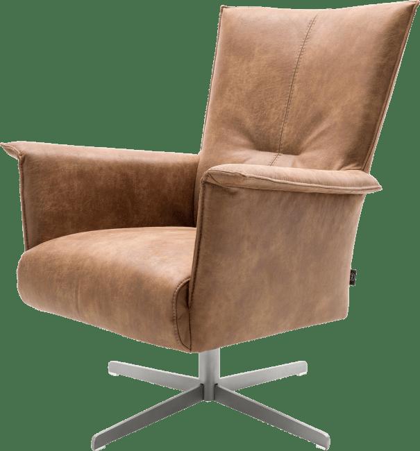 Carola - fauteuil hoge rug