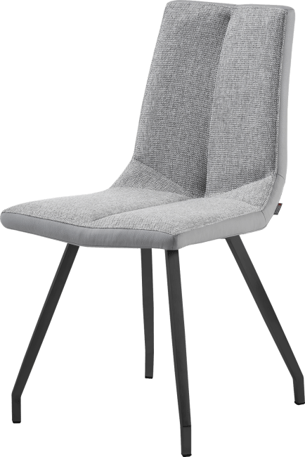 Artella - stuhl 4 fuesse schwarz