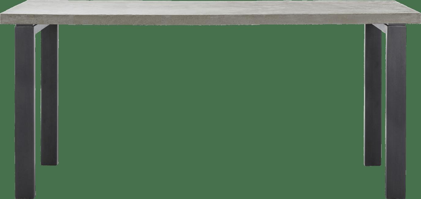 Toro - table de bar 250 x 90 cm (haut: 92 cm)