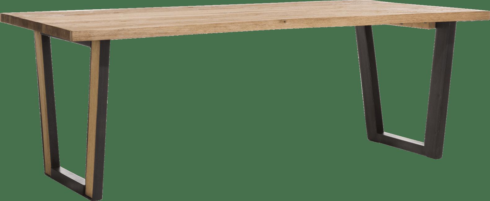 Denmark - eetkamertafel 190 x 100 cm