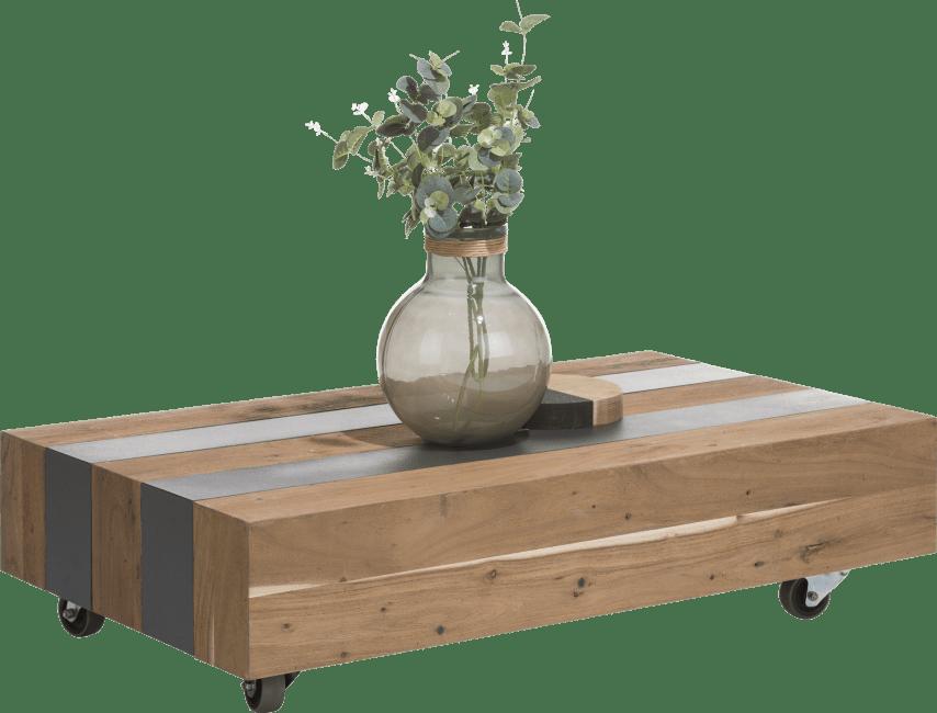 Lanai - salontafel 120 x 70 cm