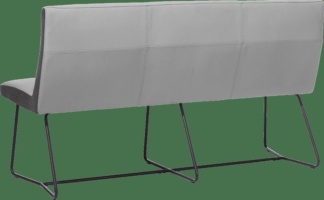 Grant - sofa 160 cm - kombination tatra / blues