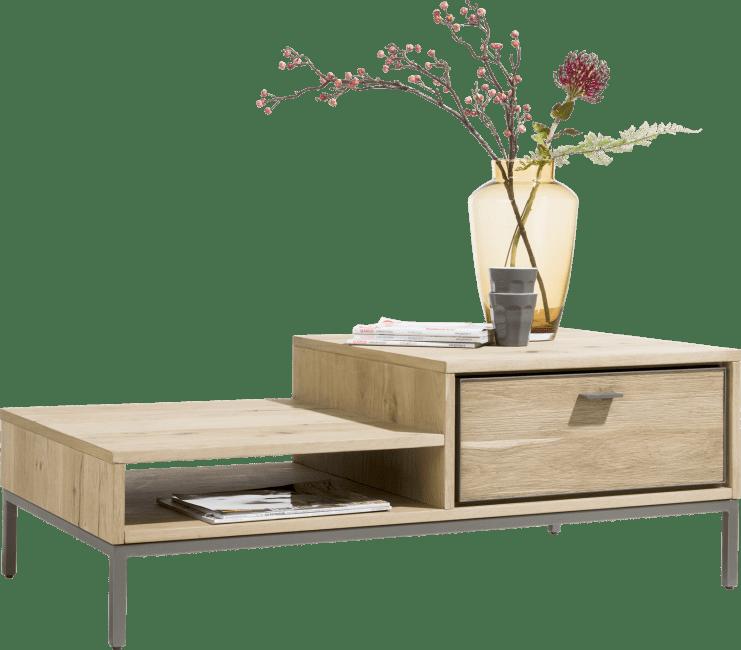 Faneur - salontafel 110 x 60 cm
