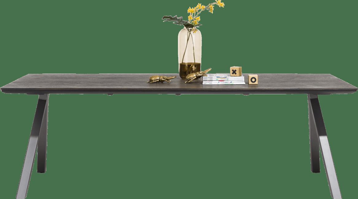 Moniz - eetkamertafel 180 x 100 cm