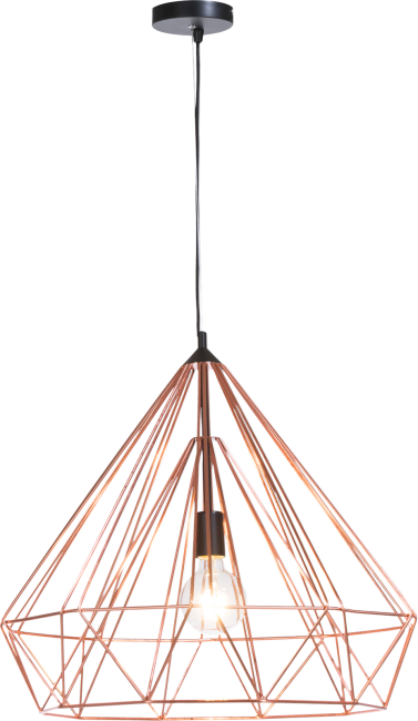 Coco Maison - tony, suspension - diametre 60 cm