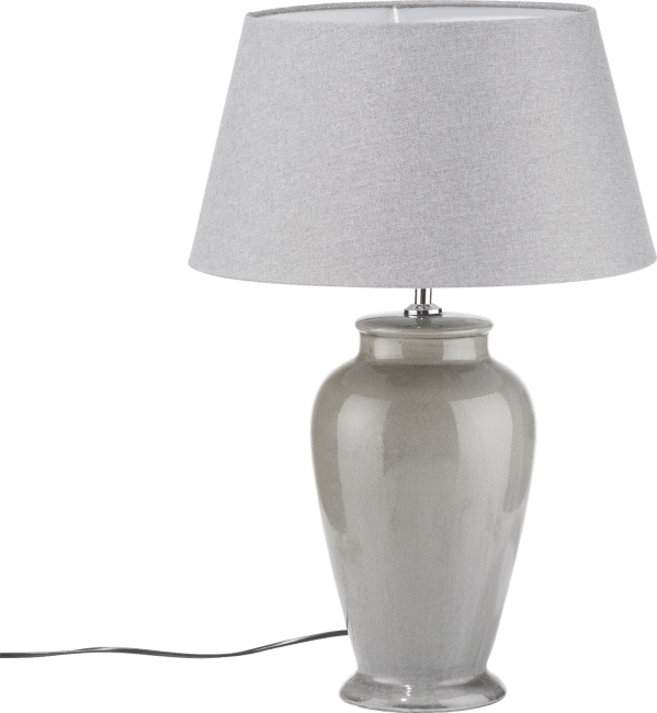 Coco Maison - asher, tischlampe medium