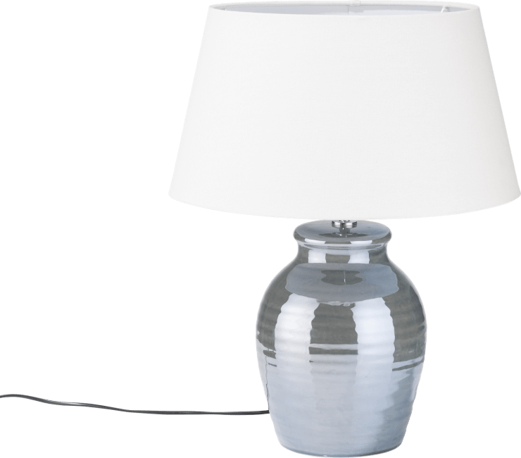 Coco Maison - asher, lampe de table grande