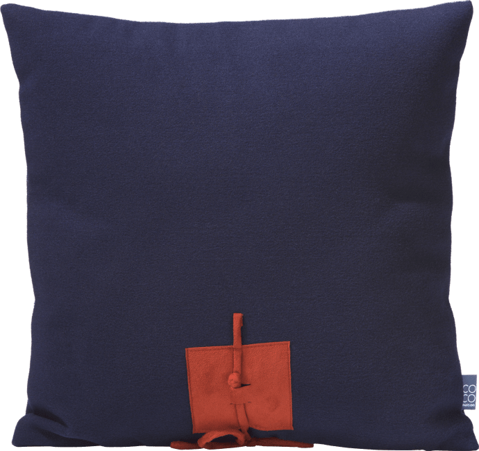 Coco Maison - cushion christian - 45 x 45 cm
