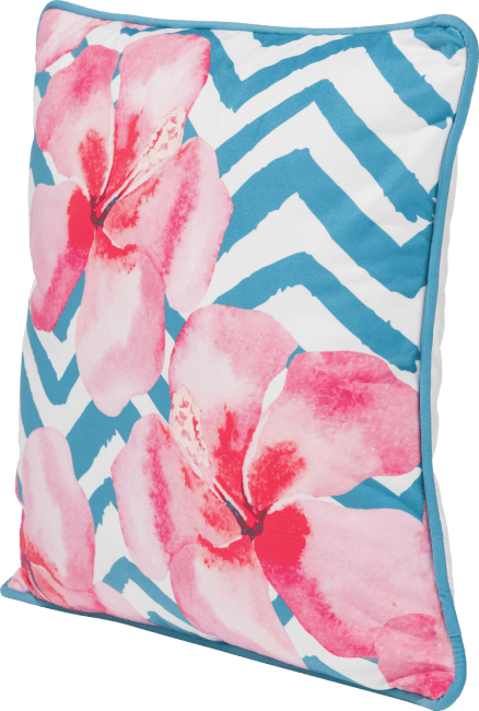 Coco Maison - coussin aloha - 45 x 45 cm