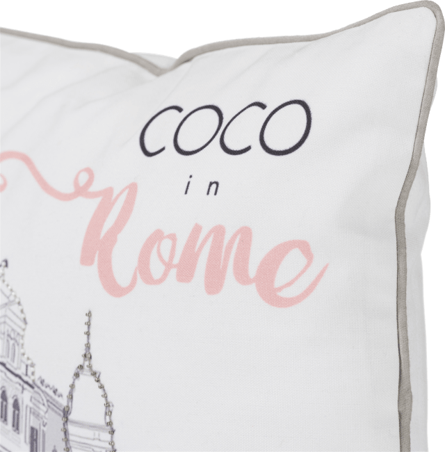 Coco Maison - coussin in rome - 45 x 45 cm