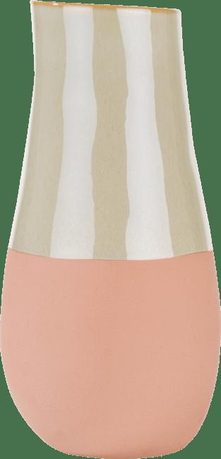 Coco Maison - vase meaux large - hauteur 34,5 cm