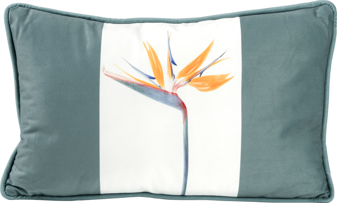 Coco Maison - kissen unfolded - 30 x 50 cm