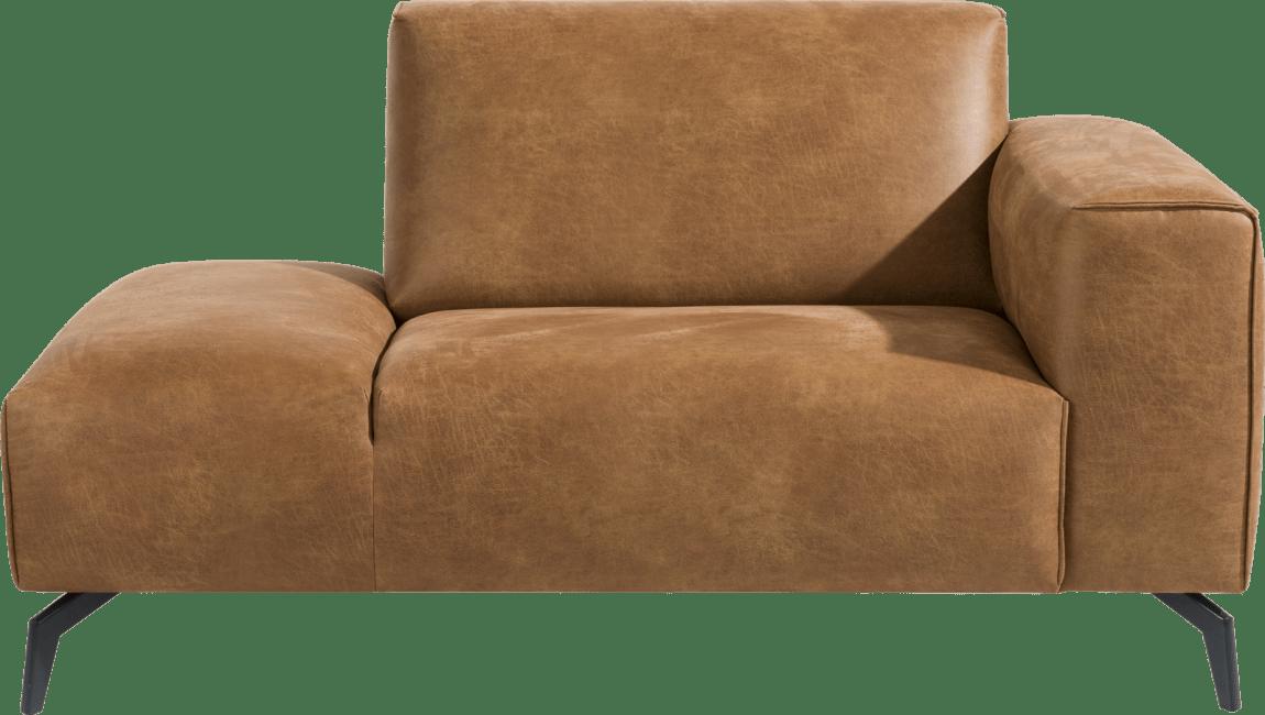 Prizzi - divan element - rechts