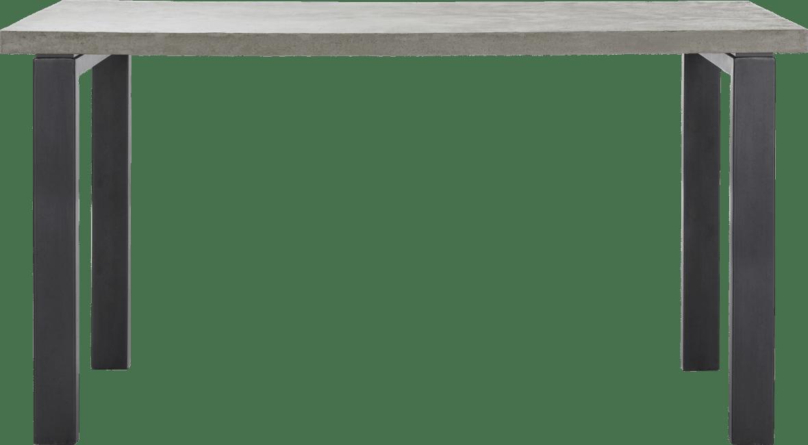 Toro - bartafel 190 x 90 cm (hoogte: 92 cm)
