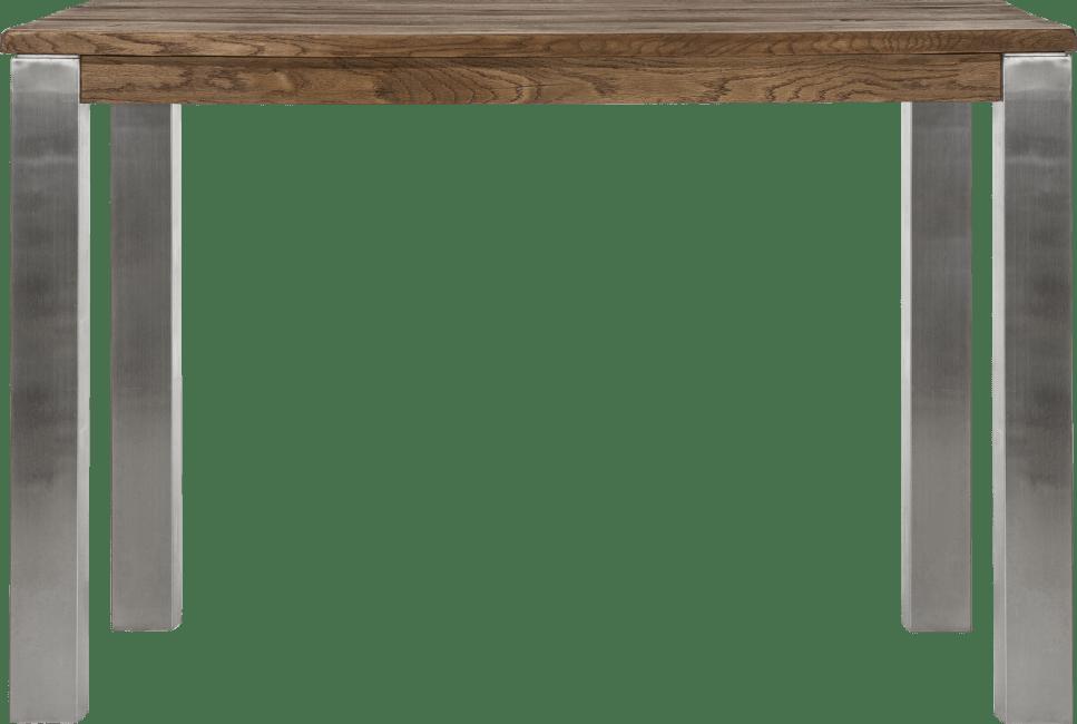 Masters - bartafel 140 x 70 cm - rvs 9x9
