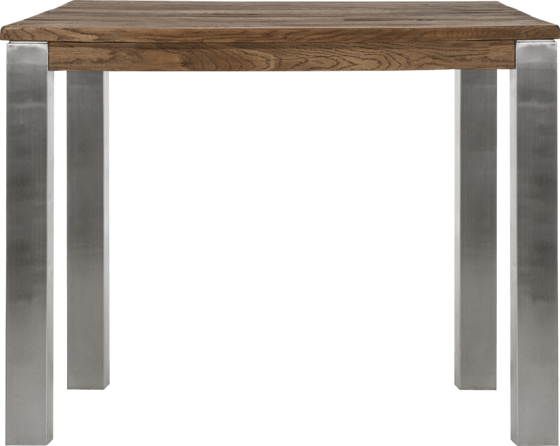 Masters - bartafel 120 x 90 cm - rvs 9x9