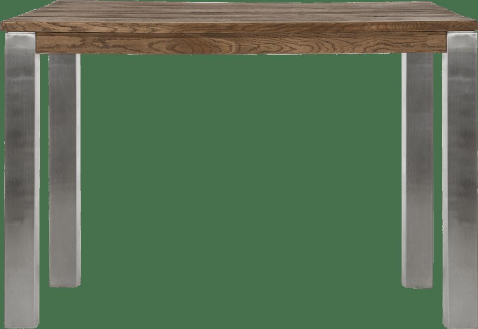 Masters - bartafel 140 x 90 cm - rvs 9x9