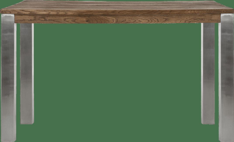 Masters - bartafel 160 x 90 cm - rvs 9x9