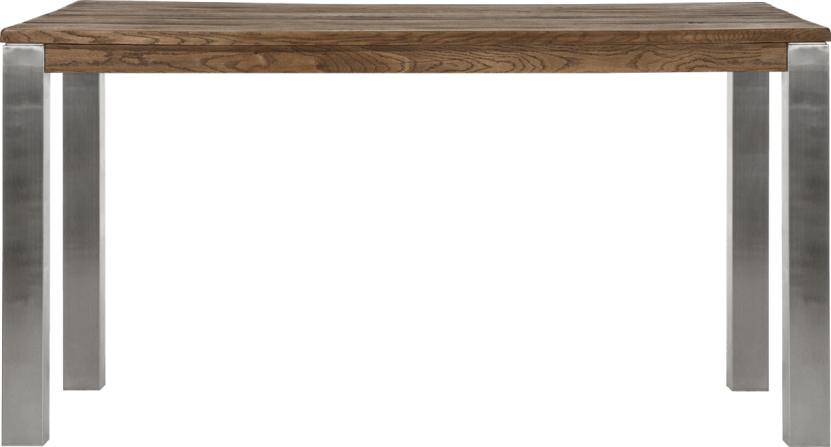 Masters - bartafel 180 x 90 cm - rvs 9x9