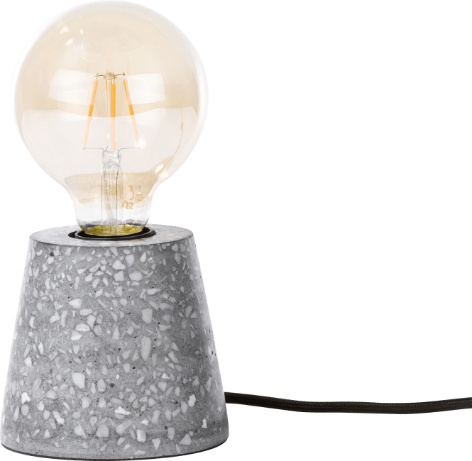 Coco Maison - terrazza, tischlampe - 1 flammig e27