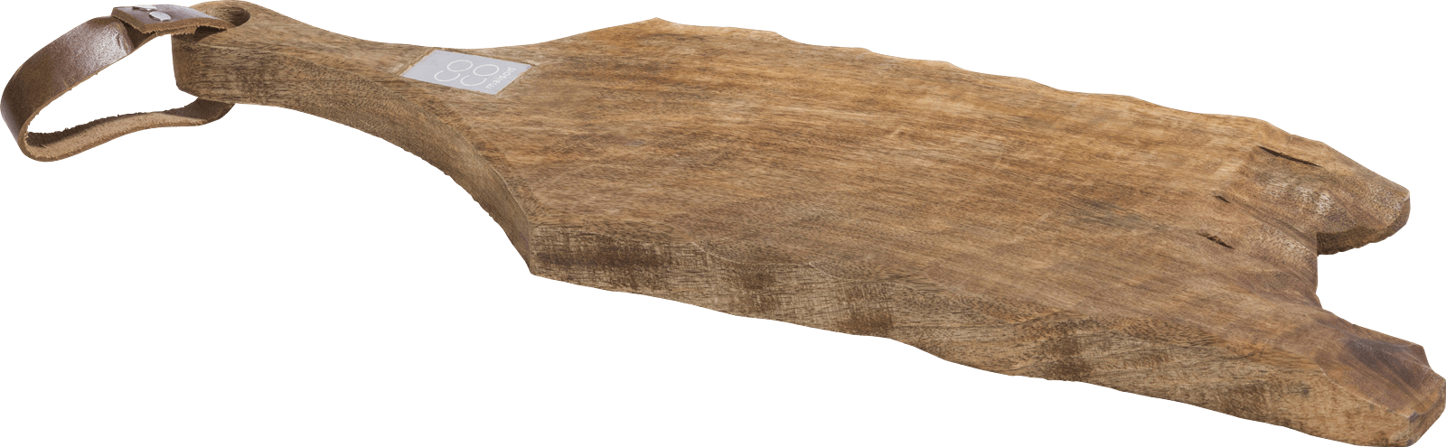 Coco Maison - snijplank manilla - 20 x 64 cm