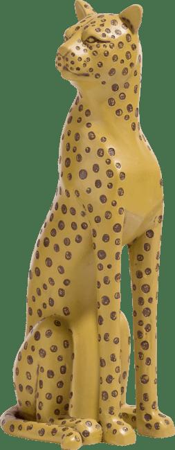 Coco Maison - beeld leo - 31 cm
