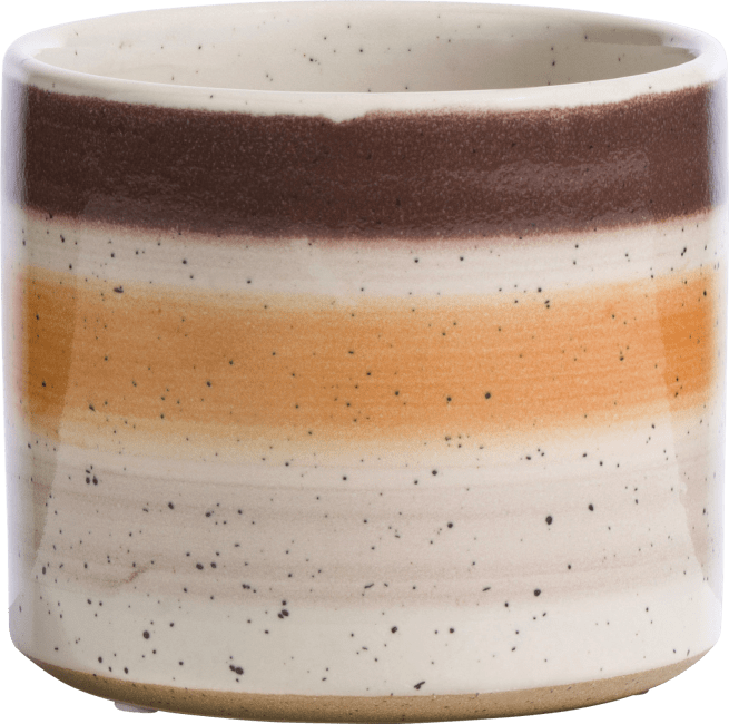 Coco Maison - pot anouk - multicolour