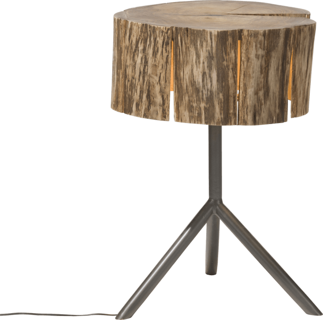 Coco Maison - avisa, table d'appoint + led
