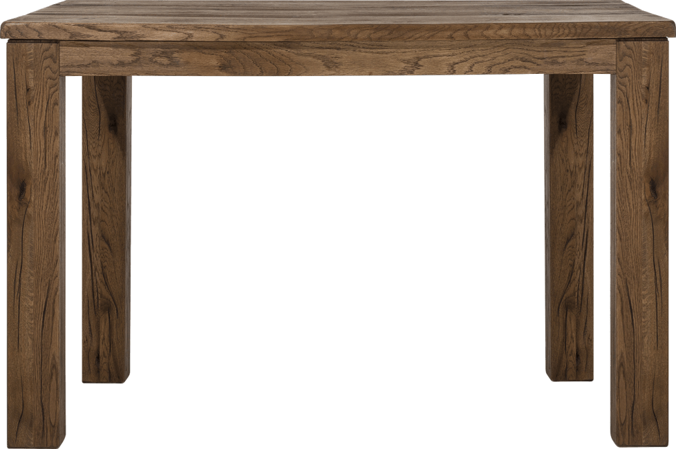 Masters - table 120 x 70 cm - bois 9x9