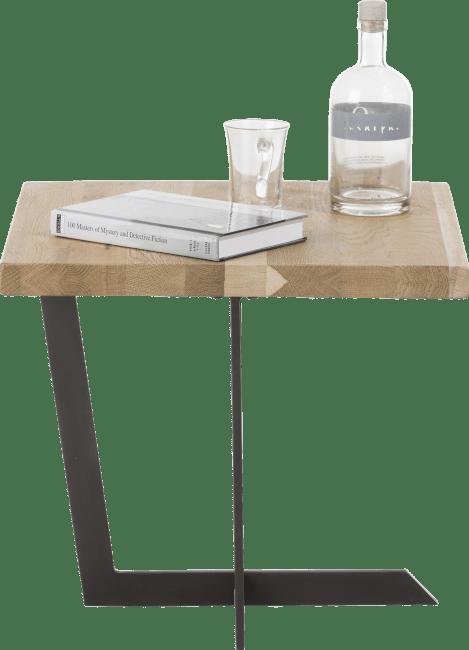 Larissa - hoektafel 50 x 50 cm
