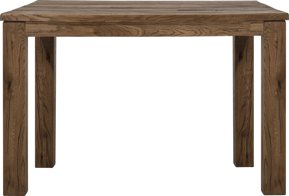 Masters - table 120 x 90 cm - bois 9x9