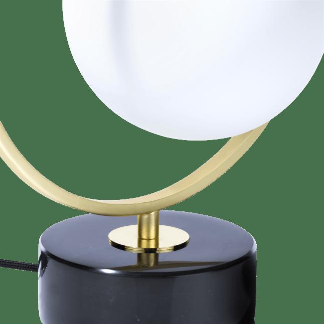 Coco Maison - leah lampe a poser - 1 ampoule g9