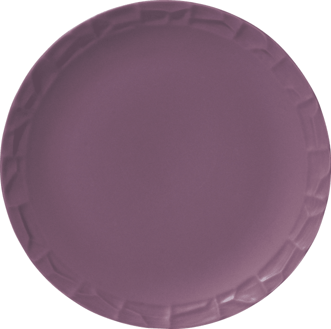 Coco Maison - bord holly medium - diameter 27 cm