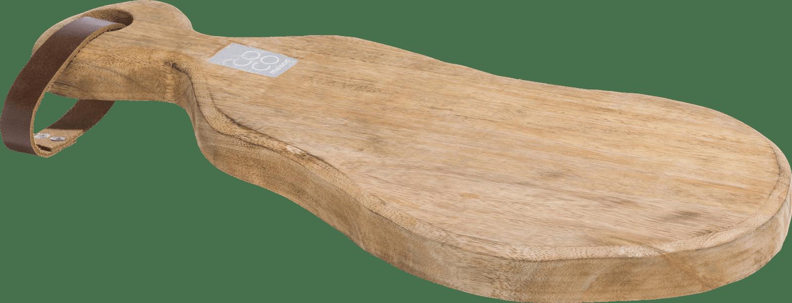 Coco Maison - schneidebrett mandra - 30 x 51 cm