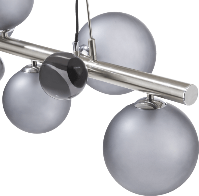 Coco Maison - rita, hanglamp 7-lamps