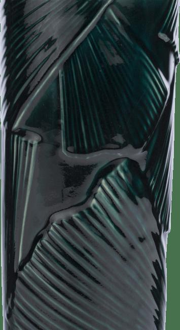 Coco Maison - vaas glen medium - groen