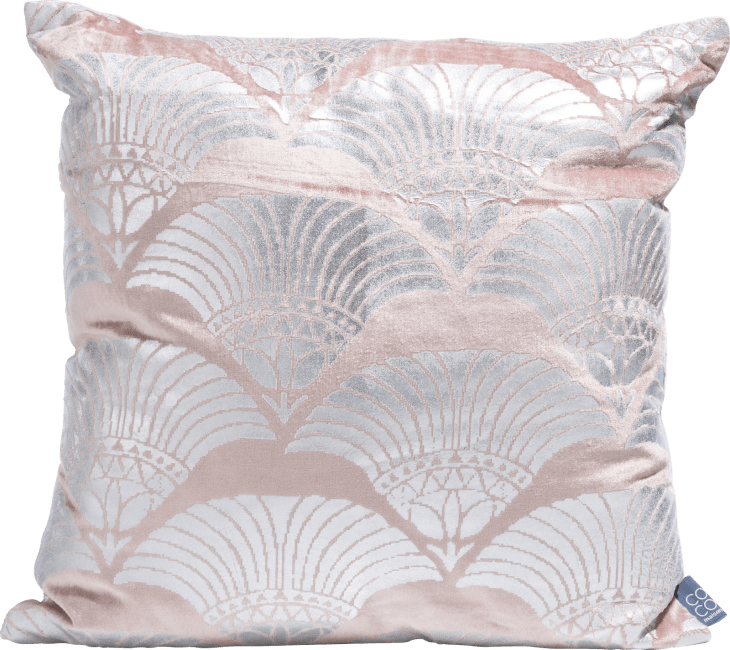 Coco Maison - coussin ally - 45 x 45 cm