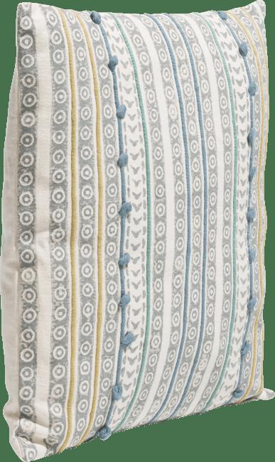 Coco Maison - coussin liva - 45 x 45 cm