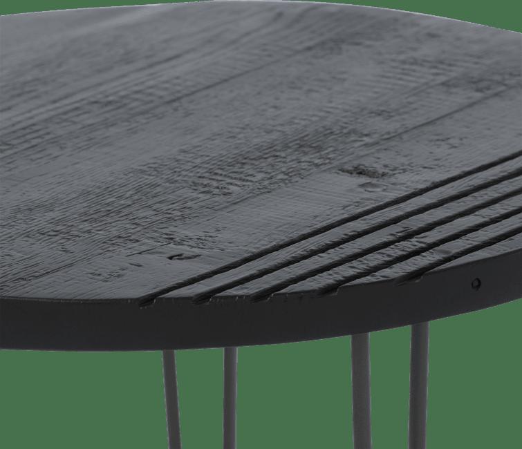 Coco Maison - bijzettafel kestell - 43 x 43 cm