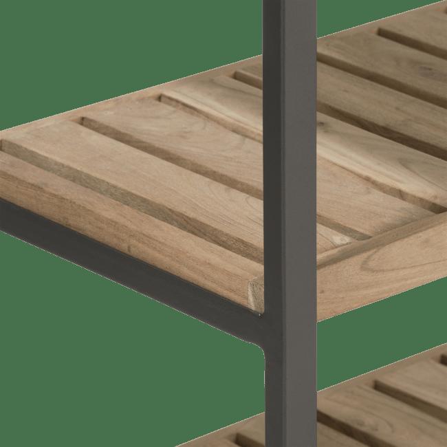 Coco Maison - trolley ravi - 2 einlegeboden