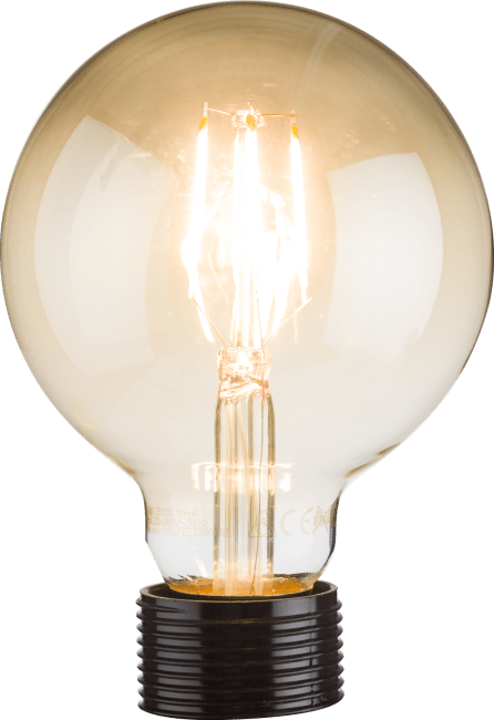 Coco Maison - led e-27 - globe - warm golden