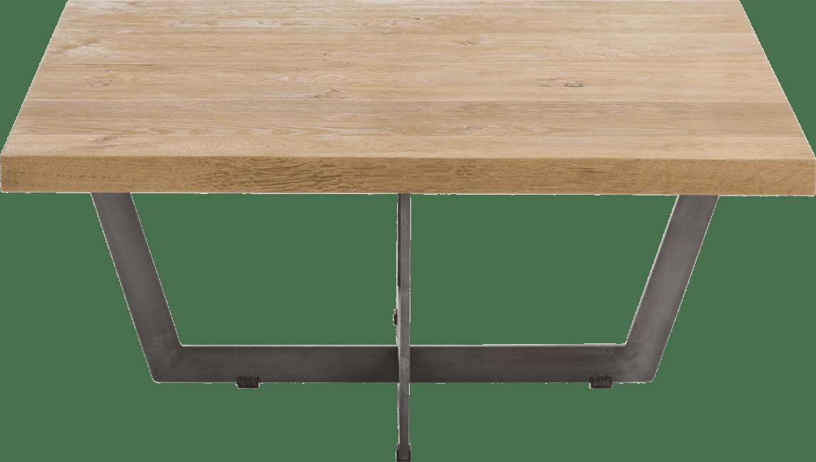 Larissa - salontafel 80 x 80 cm