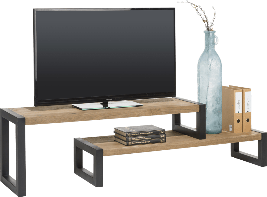 Brooklyn - tv-rek set - 187 cm