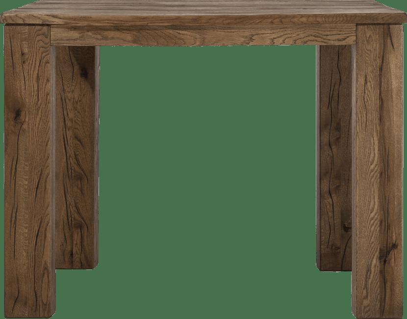 Masters - bartafel 120 x 70 cm - hout 12x12/10x14