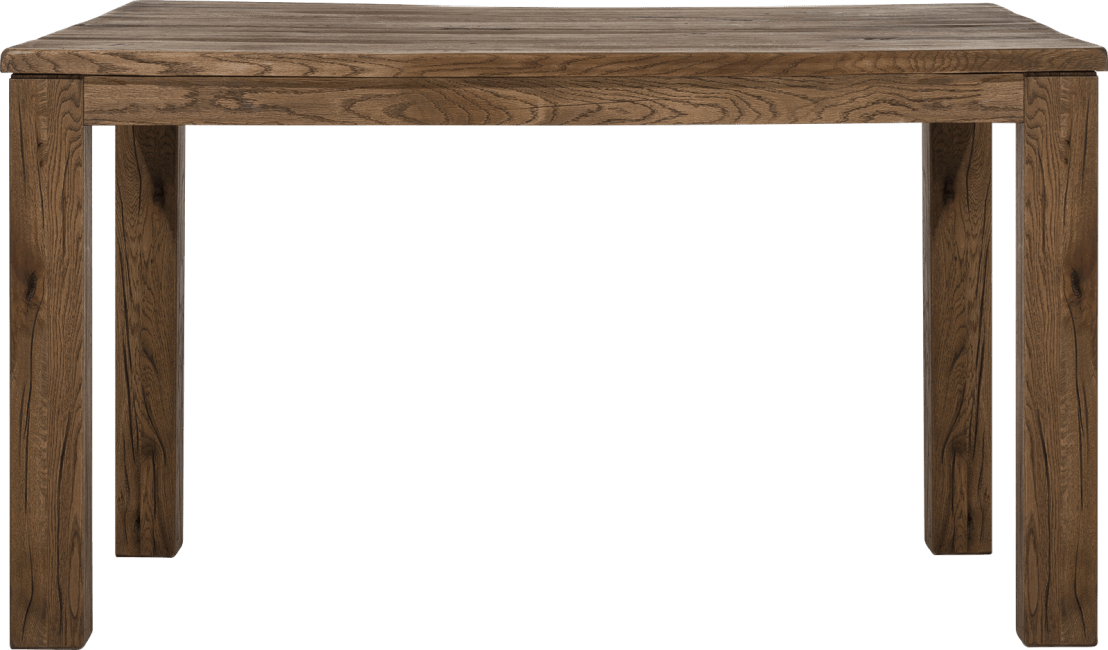 Masters - eetkamertafel 140 x 90 cm - hout 9x9