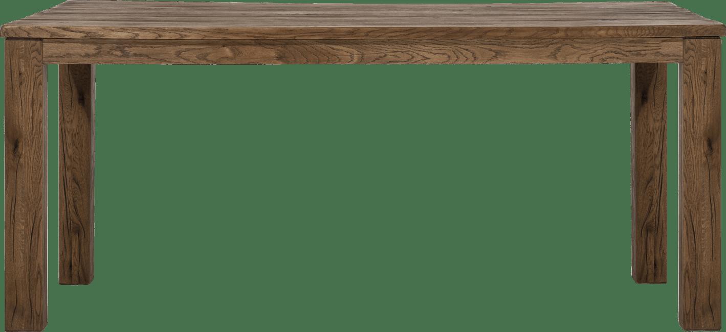 Eetkamer Tafel Hout.Masters Eetkamertafel 180 X 90 Cm Hout 9x9