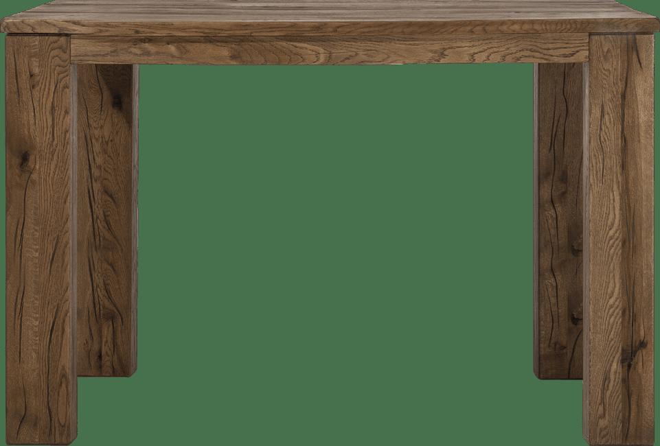 Masters - bartafel 140 x 70 cm - hout 12x12/10x14