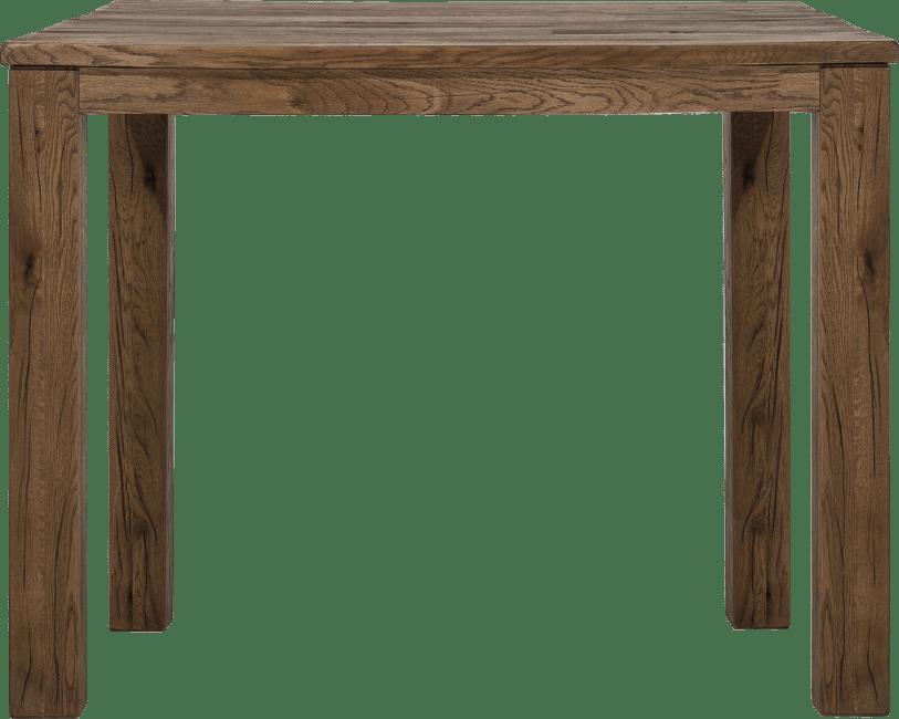 Masters - bartafel 120 x 90 cm - hout 9x9