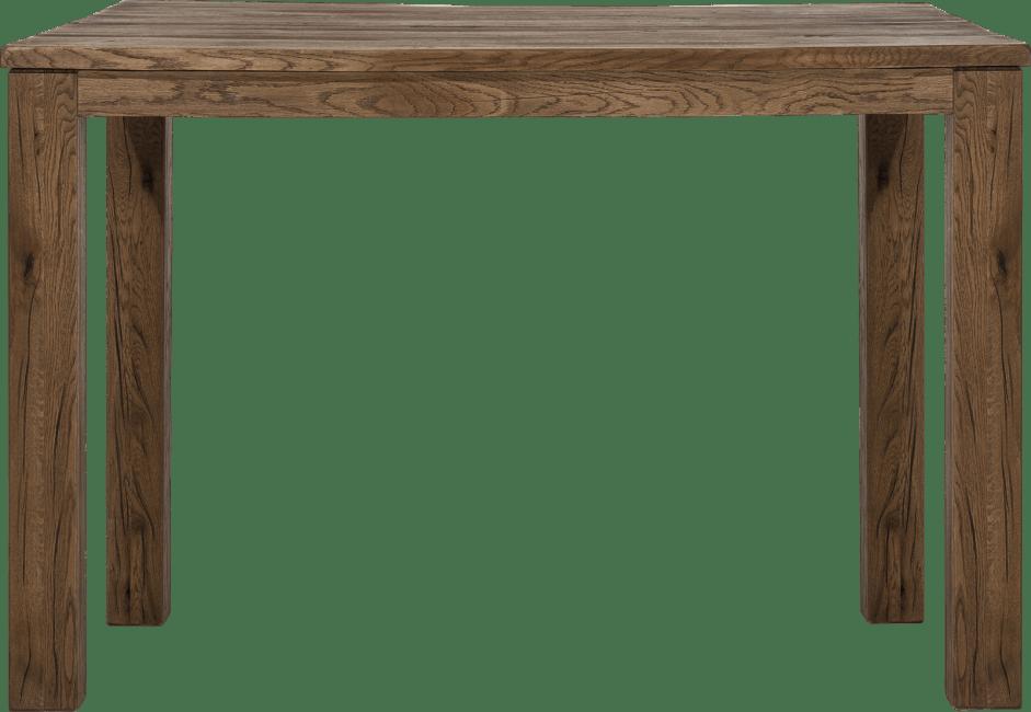 Masters - bartafel 140 x 90 cm - hout 9x9